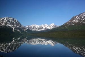 טיולים באלסקה