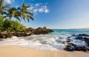 טיולים בהוואי