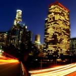 עבודה בלוס אנג'לס